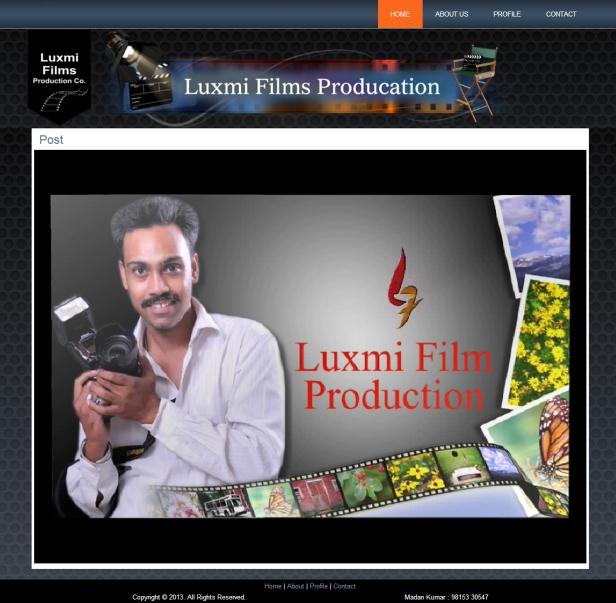 www.luxmifilms.com