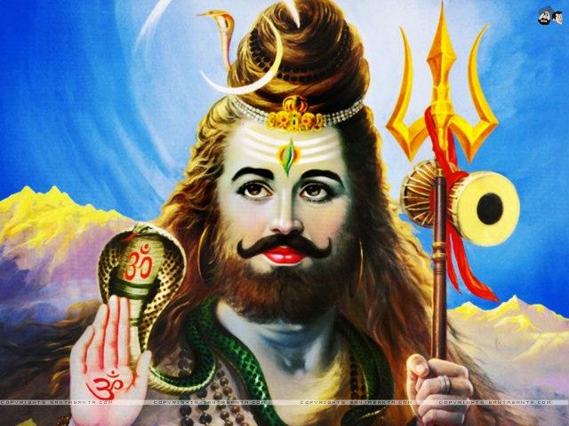 Lord Shivan 10