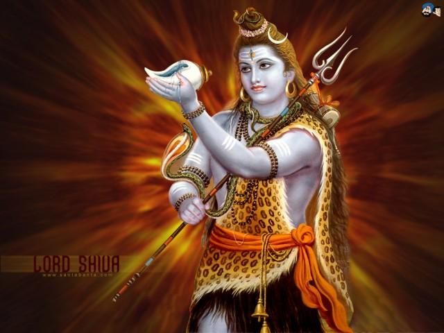 Lord Shivan 7