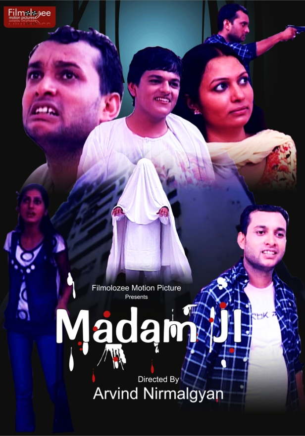 Madam ji A Film Directed by Arvind Nirmalgyan