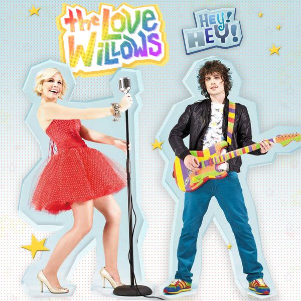 HeyHeyLOVEWILLOWS2008