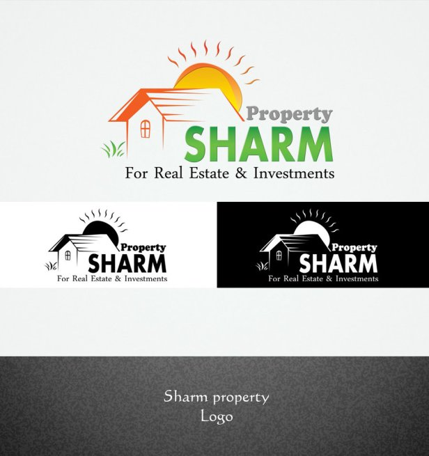 sharm_property_logo_by_ibnrawaha-d48lzhi