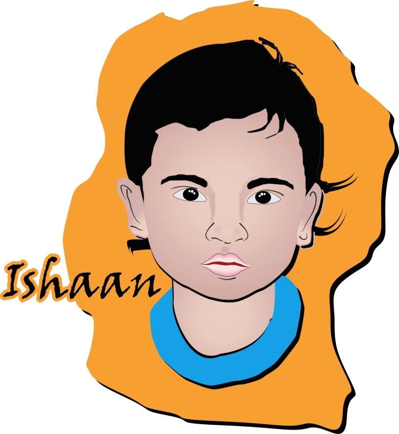 Ishaan
