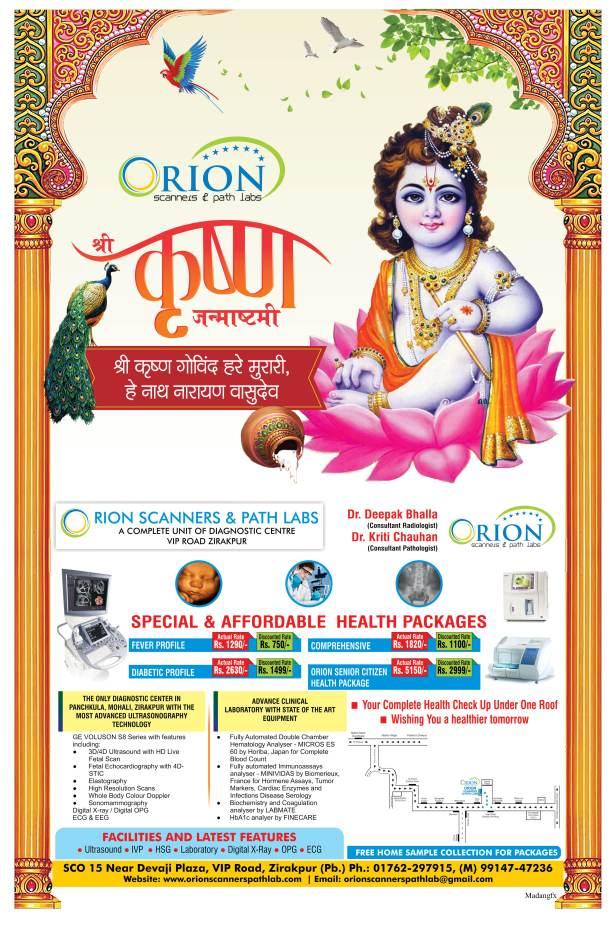 Final Krishan Janamasthmi Mohali Poster Madangfx